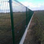 panel ogrodzeniowy Euro Płot - producent